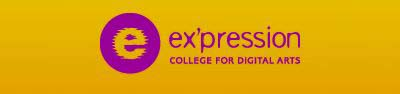 Expression College for Digital Arts